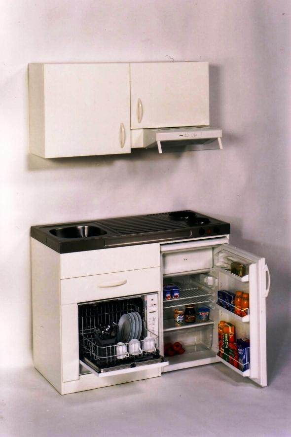 Büro Küche Design ~ Innen- und Möbel Inspiration | {Schrankküche büro 45}